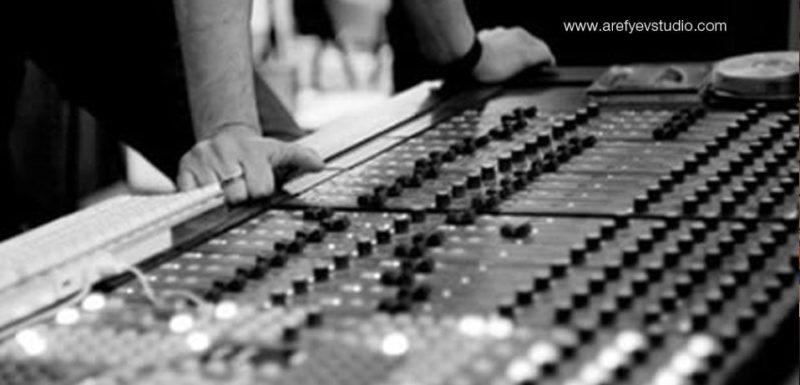 profession sound designer