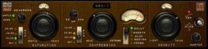 UBk-1 Kush Audio