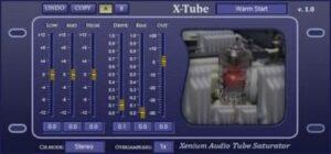 X-Tube by Xenium Audio