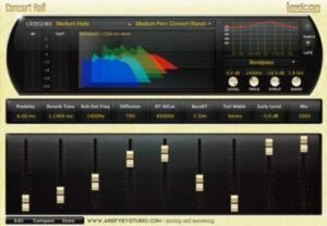 Lexicon PCM Native Reverb Bundle