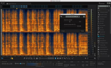 7 best plugins and programs for cleaning sound from noise