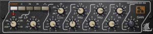 Harrison 32C UAD UA Universal Audio