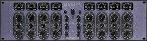 Manley Massive Passive UAD UA Universal Audio
