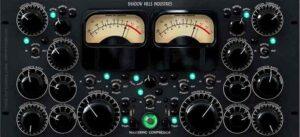 Shadow Hills Mastering Compressor UAD UA Universal Audio