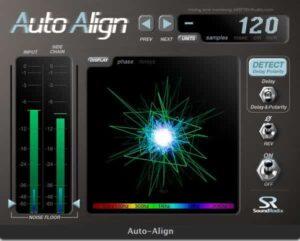 SoundRadix Auto-Align