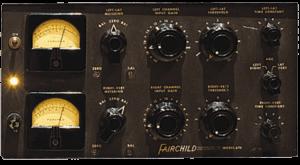 Fairchild 660