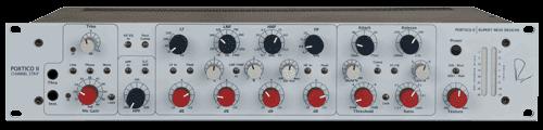 Rupert Neve Design Portico 5043 Compressor