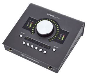 UA Apollo Twin USB Universal Audio Soundcard