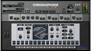 Chromaphone 2 (Applied Acoustics Systems)