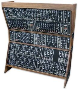 Studio-110 Synthesizer System