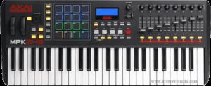 Akai MPK 249 MIDI KEY