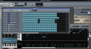 LMMS Linux MultiMedia Studio