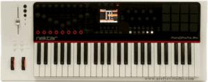 Nektar Panorama P4 MIDI KEY