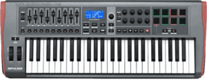 Novation Impulse 49 MIDI KEY