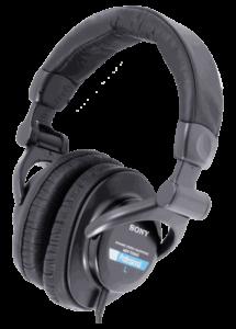 Sony MDR 7509