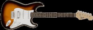 Squier Bullet by Fender