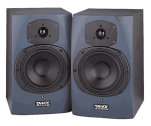 Tannoy Reveal Actives