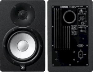 Yamaha HS7 Studio