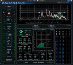 Blue Cat MB-5 Dynamix