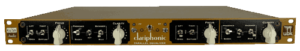 Clariphonic Parallel EQ by Kush Audio
