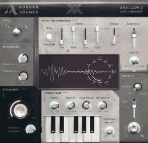 Graillon 2 by Auburn Sound