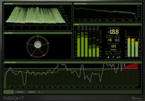 Insight izotope