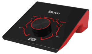 Moco Sound Card