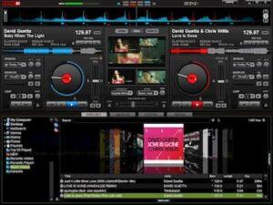 Atomix VirtualDJ Pro DJ