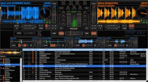 Mixxx DJ