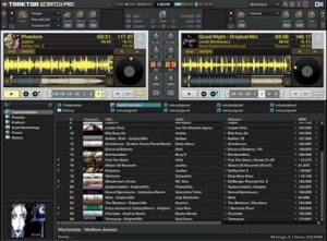 Native Instruments Traktor Pro DJ