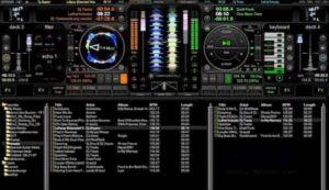 PCDJ Dex DJ