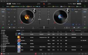 algoriddim djay Pro DJ