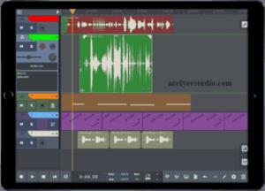 n-Track Studio Pro Daw
