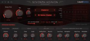 LiquidSonics Seventh Heaven