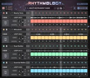 Sample Logic Rhythmology