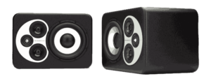 Barefoot Sound MicroMain 45