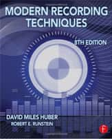 Modern Recording Techniques David Miles Huber