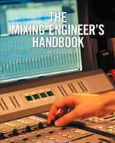 The Mixing Engineer's Handbook Bobby Owsinski