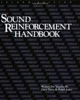 The Sound Reinforcement Handbook Gary Davis и Ralph Jones