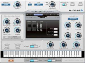 Antares Auto-Tune Pro
