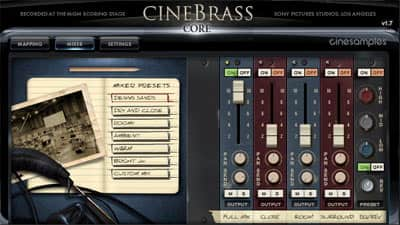 CineBrass Complete Bundle