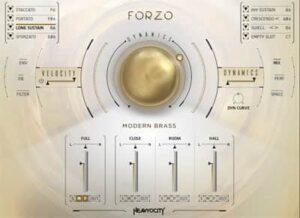 FORZO by Heavyocity