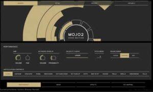 MOJO 2 by Vir2