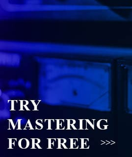Try mastering for free