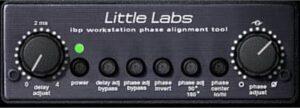UAD Little Labs IBP UA Universal Audio