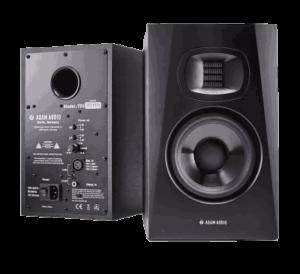 ADAM Audio T Series