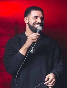 Drake sales