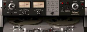 IK Multimedia T-RackS Tape Machine
