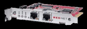 Focusrite Pro RedNet PCIeR