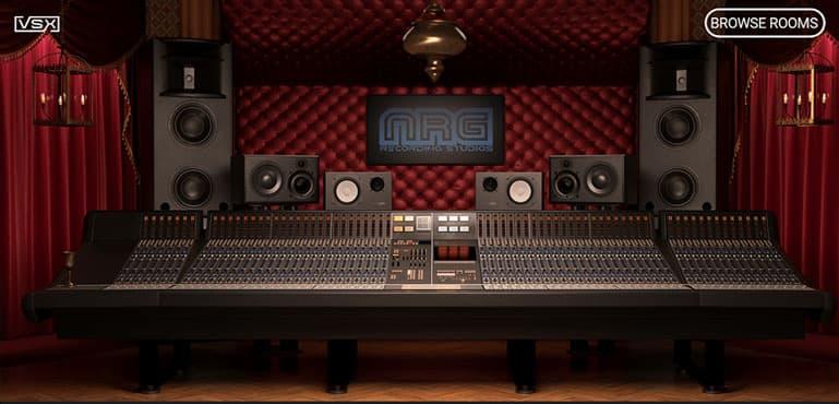 Steven Slate Audio VSX